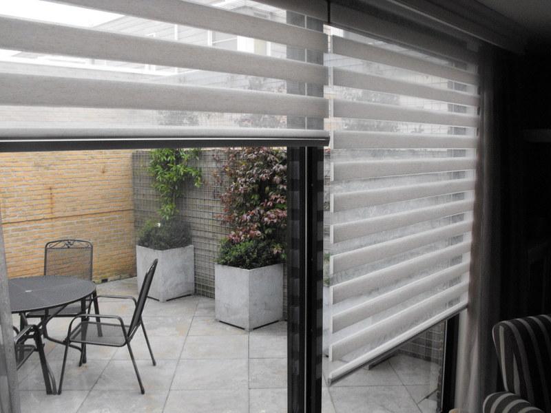 Beautiful Zebra Gordijnen fotos - Woonkamer ideeën & Huis inrichten ...